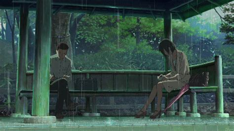 gif art anime beautiful movie makoto shinkai animation gif