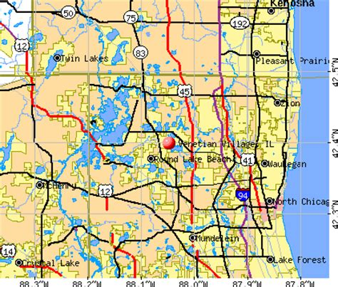 Mba Programs In Lake County Il by Venetian Illinois Il 60046 Profile Population