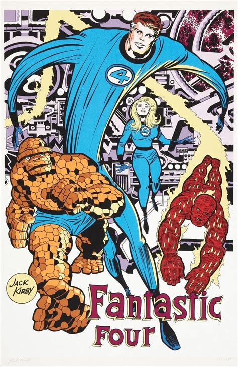 the book of fantastic four multilingual edition books 840 best images about kirby on comic book