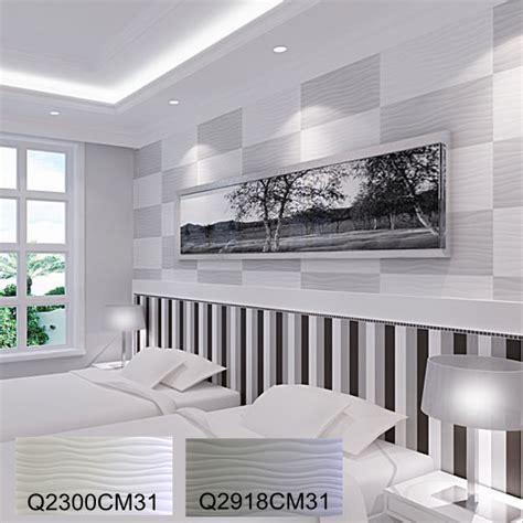 carrelage chambre à coucher 300x600 blanc en porcelaine carrelage mural pour chambre