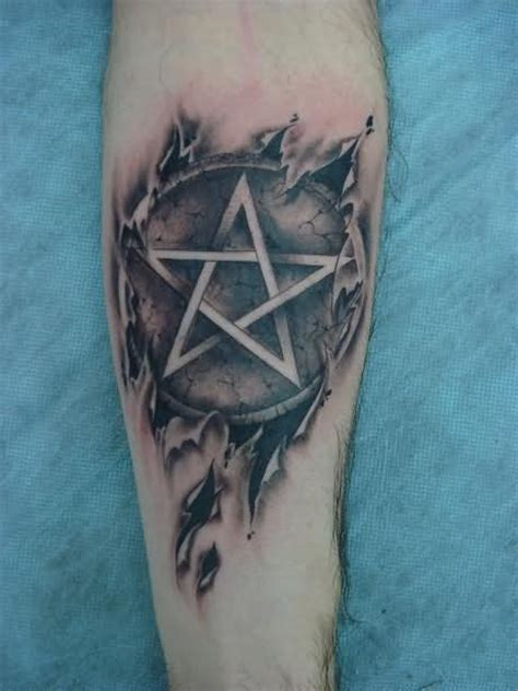 pentacle tattoo designs pentagram tattoos designs ideas and meaning tattoos for you