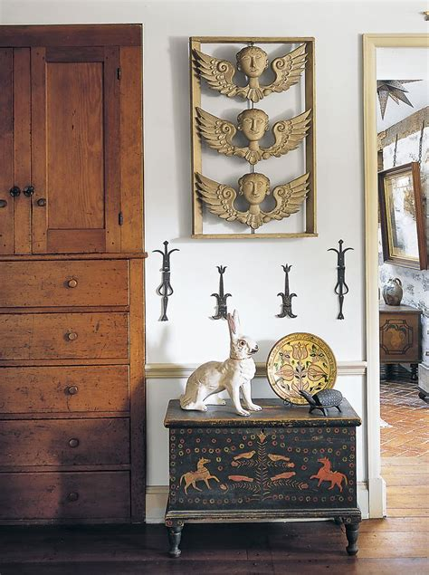 17 best ideas about early american decorating on