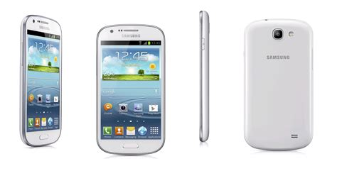 galaxy express samsung galaxy express 4g white expansys uk