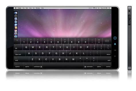 Tablet Apple Dan apple dan tablet netbook melezi mi geliyor
