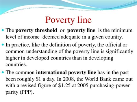 world bank definition of governance poverty