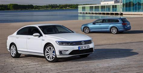 volkswagen passat gte  fantastic fuel efficiency