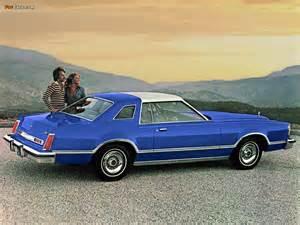 Ford Ltd Ii Ford Ltd Ii Coupe 1977 79 Images 1024x768