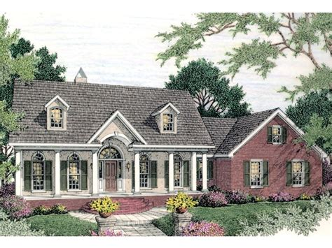 southern ranch house southern ranch house plans house design plans