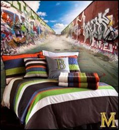 graffiti wallpaper and bedding skateboard graffiti rooms and ideas on pinterest