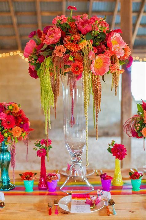 1000  ideas about September Wedding Centerpieces on