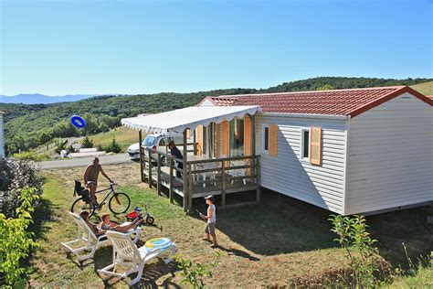 Cottage Ch by Cottage 6 Pers 3 Ch 1 Sdb Clim Domaine D Arnauteille