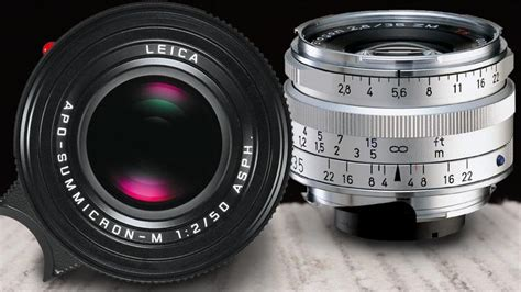 best leica m the best leica m lenses of 2018 pcmag