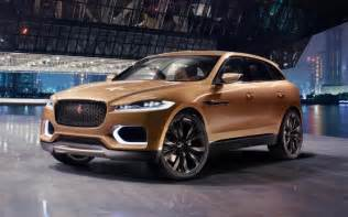 Jaguar Suv Review 2016 Jaguar F Pace Review Suv From Brand