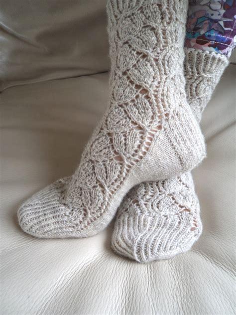 knitting pattern ladies socks ladies lace socks hand knit luxurious socks highest quality