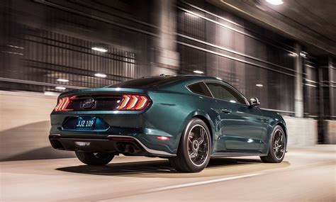the new ford 2019 ford mustang bullitt pictures specs prices by car