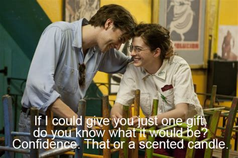 film one day tentang one day 2011 quote about candle confidence gift love
