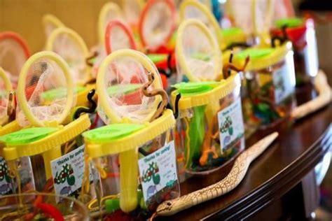 Giveaways For 7th Birthday Boy - 17 best ideas about reptile party on pinterest snake party jungle party snacks and