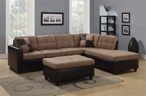 Mallory Reversible Sectional With Casual And Contemporary Casual Sectional Sofas
