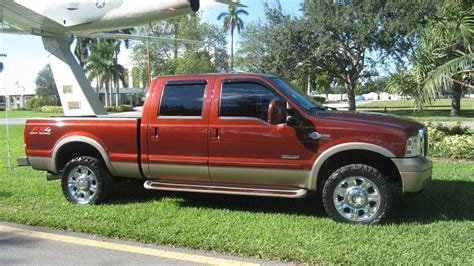 ford  king ranch  kissimmee