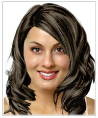 suitable hairstyle for oval face shape the right hairstyle for your oval face shape hairstyles