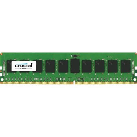 Memory Psp Crucial 8gb Cl15 Ddr4 Pc4 17000 Udimm Memory Module