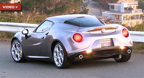 Alfa Romeo 4c Usa Dealers by These Are The 86 Alfa Romeo Dealers Who Will Sell The 4c
