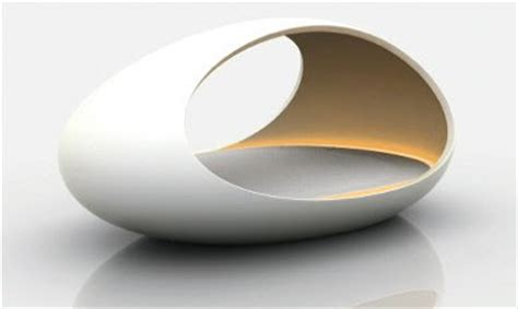 Egg Bed by Desirable Designs Beam Me Up In An Egg Bed Scotty