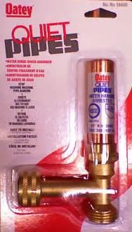Hammer Plumbing by Water Heater Pressure Relief Valve Location Water Free