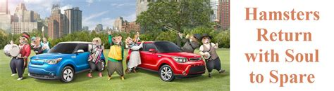 kia hamster song 2017 kia soul turbo hamster arrival commercial with ace of