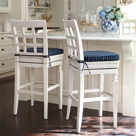 What To Give A With Stools by 25 Best Swivel Bar Stools Ideas On