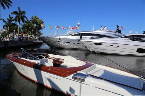 boat show usa events atlantic yacht and ship