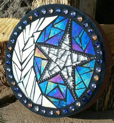 pattern for mosaic stepping stones 943 best images about mosaic on pinterest mosaics