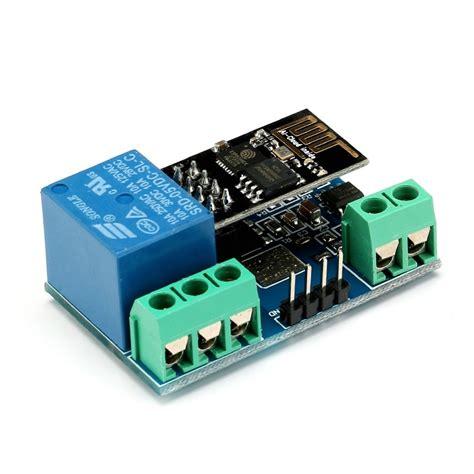 Arduino Wifi Robot Module Robot Link V 5 0 Mtk7620 esp8266 5v wifi relay modul relais arduino raspberry ios android smarthome app roboter bausatz de