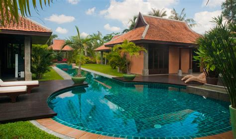 Buy A House In Pattaya Thailand