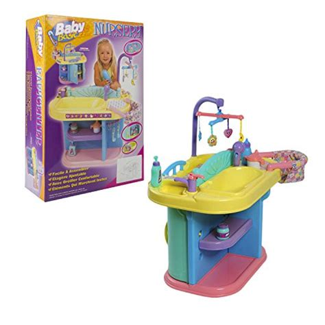 doll changing table station cp toys baby doll changing table and care center with