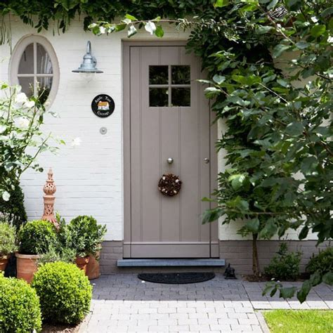 Small Front Garden Ideas Uk Small Front Gardens On