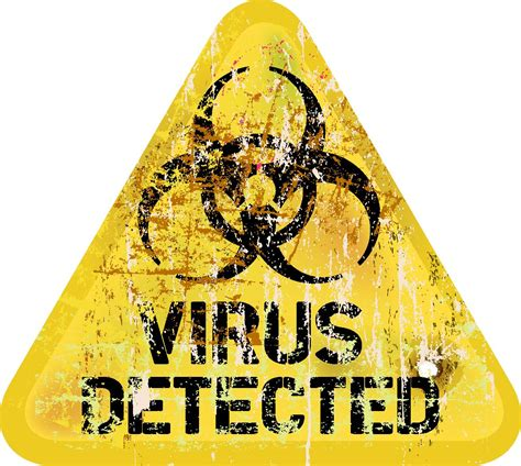 Can My Smartphone Get a Virus?