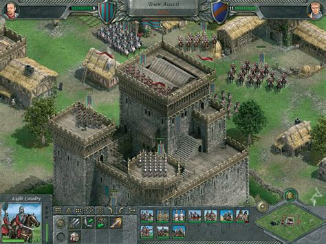 Of Honor knights of honor pc