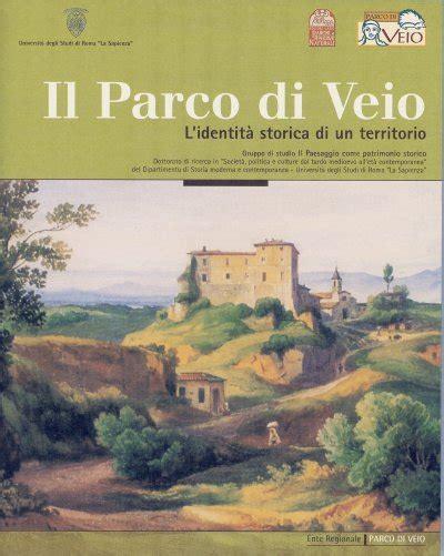 libro parco inaugurazione del centro di cultura terrritoriale a riano roma 26 11 2005