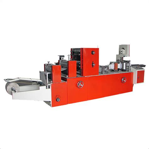 Paper Napkin Machine Price In India - paper product machine manufcaturer disposable