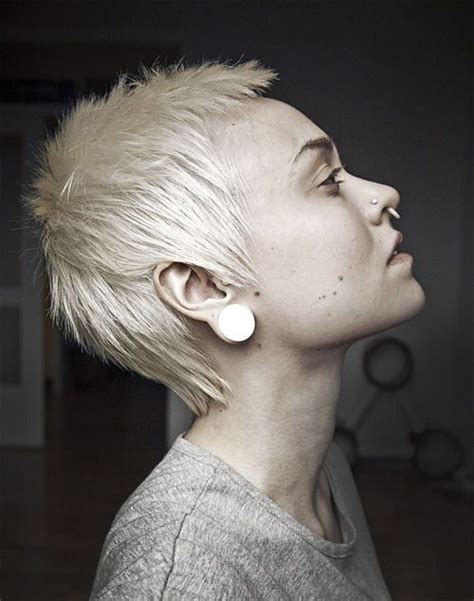 zef haircuts blond shaggy pixie from andro prospective give me a