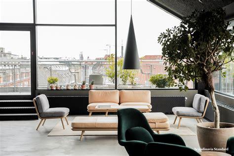 danish design showrooms  copenhagen