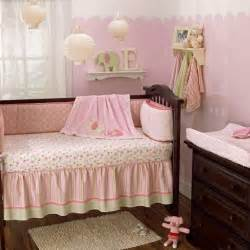 ellie 4 baby crib bedding set by cocalo image