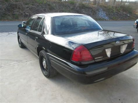 sell   ford crown victoria police interceptor p  annville pennsylvania united