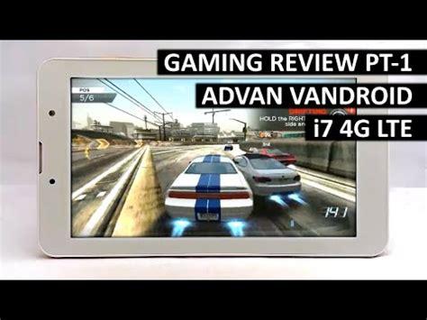 Advan Vandroid I5 4g Lte Ram 1gb vandroid videolike
