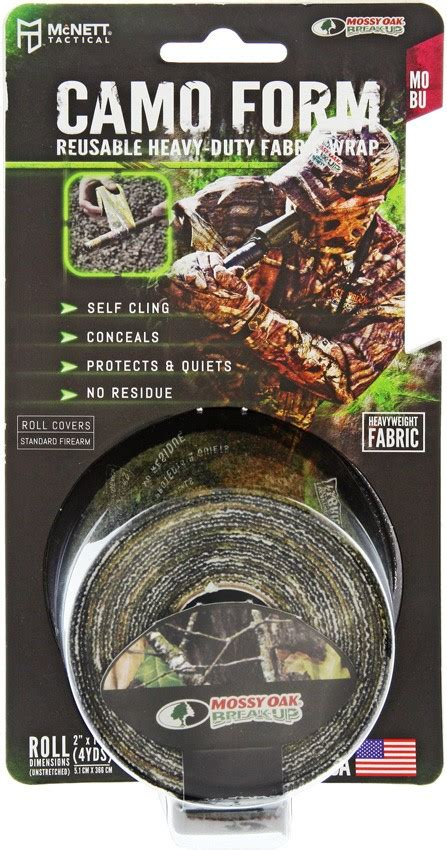 Promo Camo Form Camouflage Wrap Lakban Kamuflase For Airs mcn19501 mcnett camo form self cling wrap