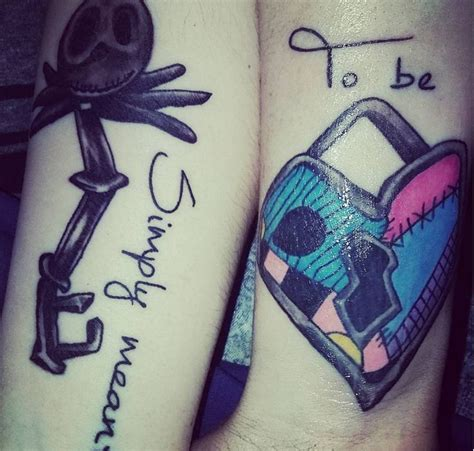 disney couples tattoos best 20 matching disney tattoos ideas on