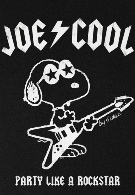 Gitar Rock You S 327 Snoopy 17 best images about rock on peppermint patties language and rock on
