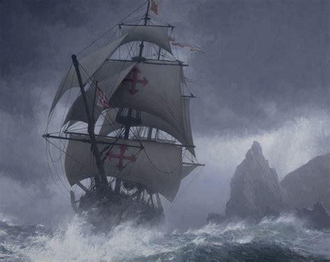 cuales fueron los barcos de cristobal colon viajes de descubrimientos y exploraci 243 n sobrehistoria