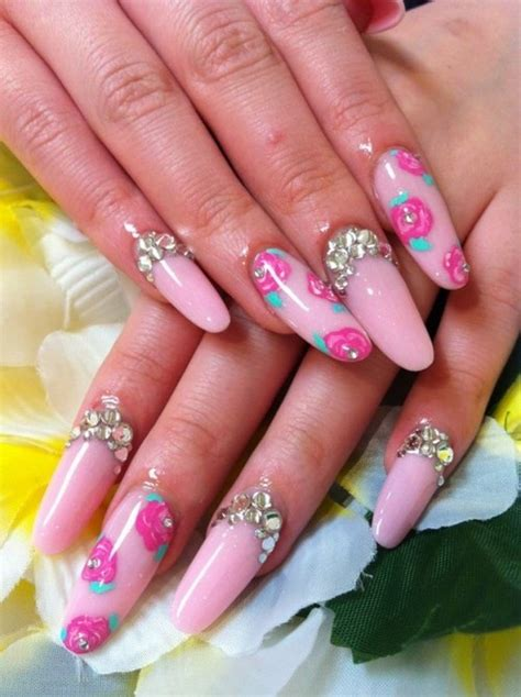 images  japanese nail art  pinterest red